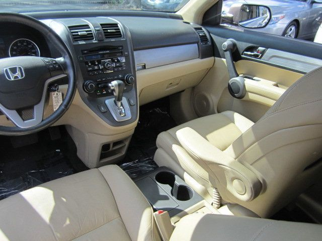 2010 Used Honda CR-V 2WD 5dr EX-L at First Place Auto ...