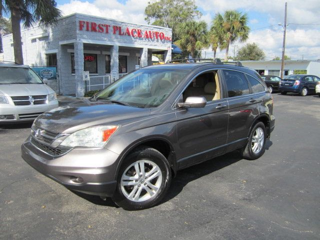 2010 Honda Crv For Sale >> 2010 Used Honda Cr V 2wd 5dr Ex L At First Place Auto Sales Serving Gainesville Fl Iid 15652330