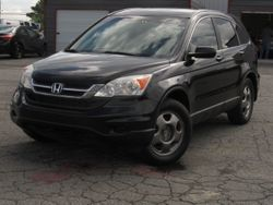 2010 Honda CR-V - 5J6RE3H37AL009507