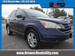 2010 Honda CR-V - 5J6RE4H51AL067801