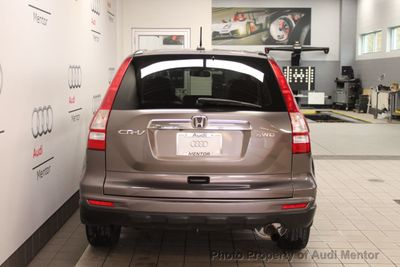 2010 Honda CR-V 4WD 5dr EX-L SUV - Click to see full-size photo viewer