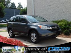 2010 Honda CR-V - 5J6RE4H30AL093871
