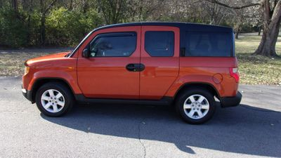 2010 Honda Element 2WD 5dr Automatic EX SUV