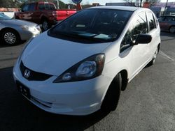 2010 Honda Fit - JHMGE8H27AS003731