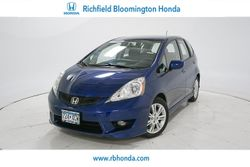 2010 Honda Fit - JHMGE8H40AS018671