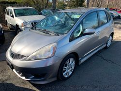 2010 Honda Fit - JHMGE8H44AS007558