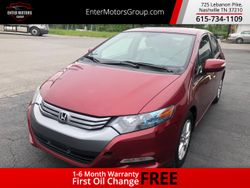 2010 Honda Insight - JHMZE2H7XAS003093