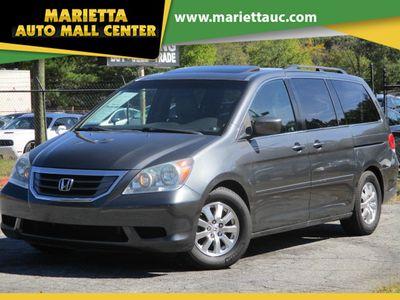 2010 Honda Odyssey 5dr EX-L Van