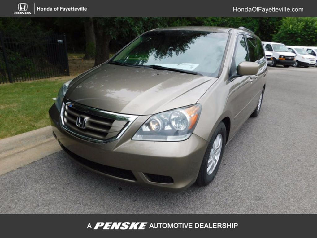 Dealer Video - 2010 Honda Odyssey 5dr EX w/RES - 16650029