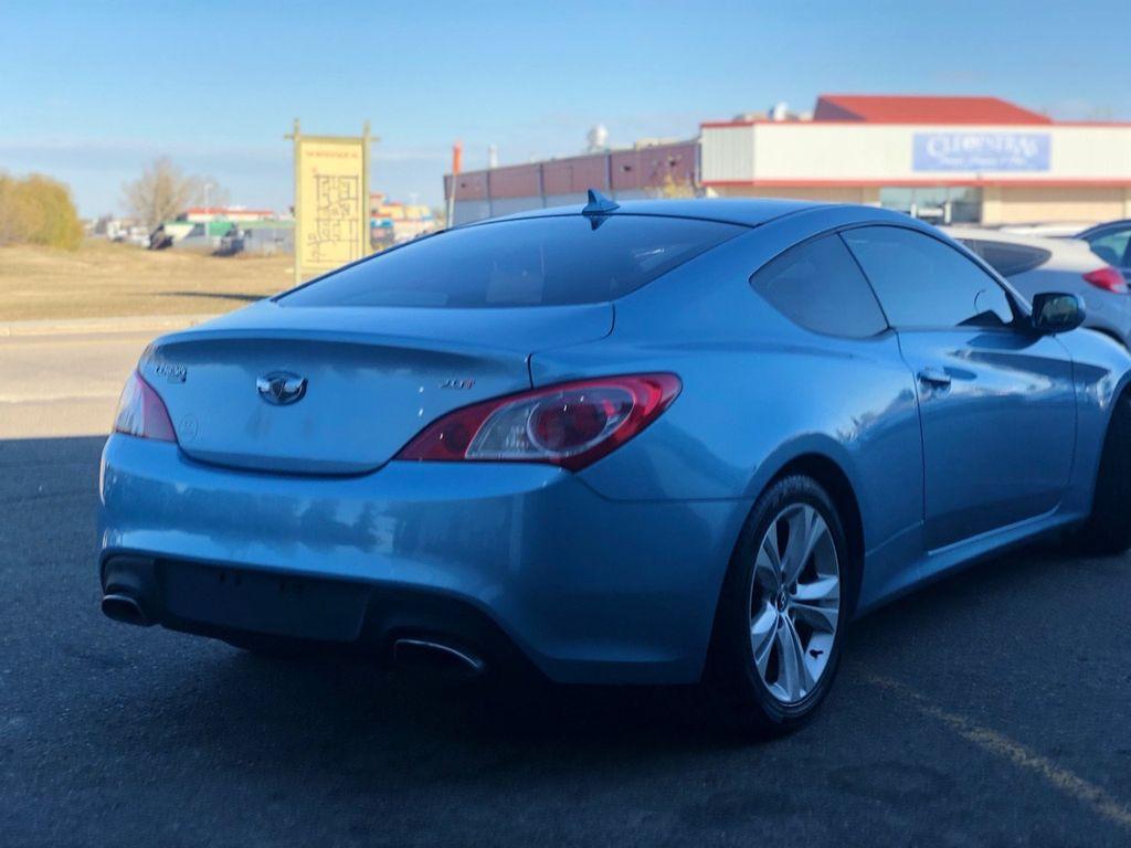 2010 Hyundai Genesis Coupe 2.0T   18227115   4
