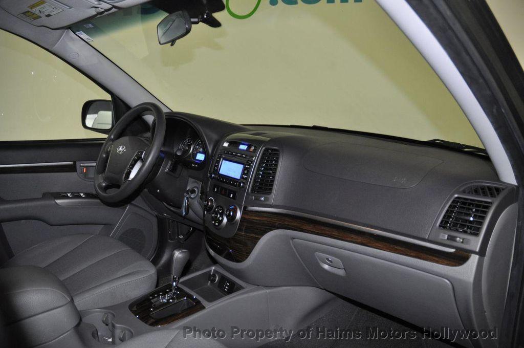 2010 Used Hyundai Santa Fe Gls At Haims Motors Serving Fort