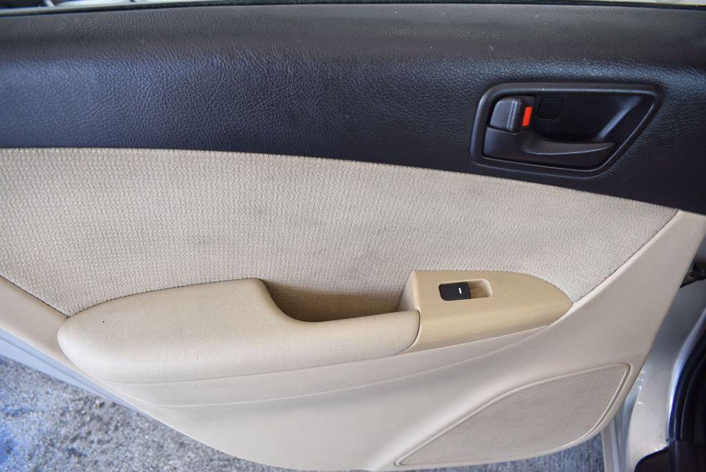 2010 Hyundai Sonata GLS - 17974420 - 13