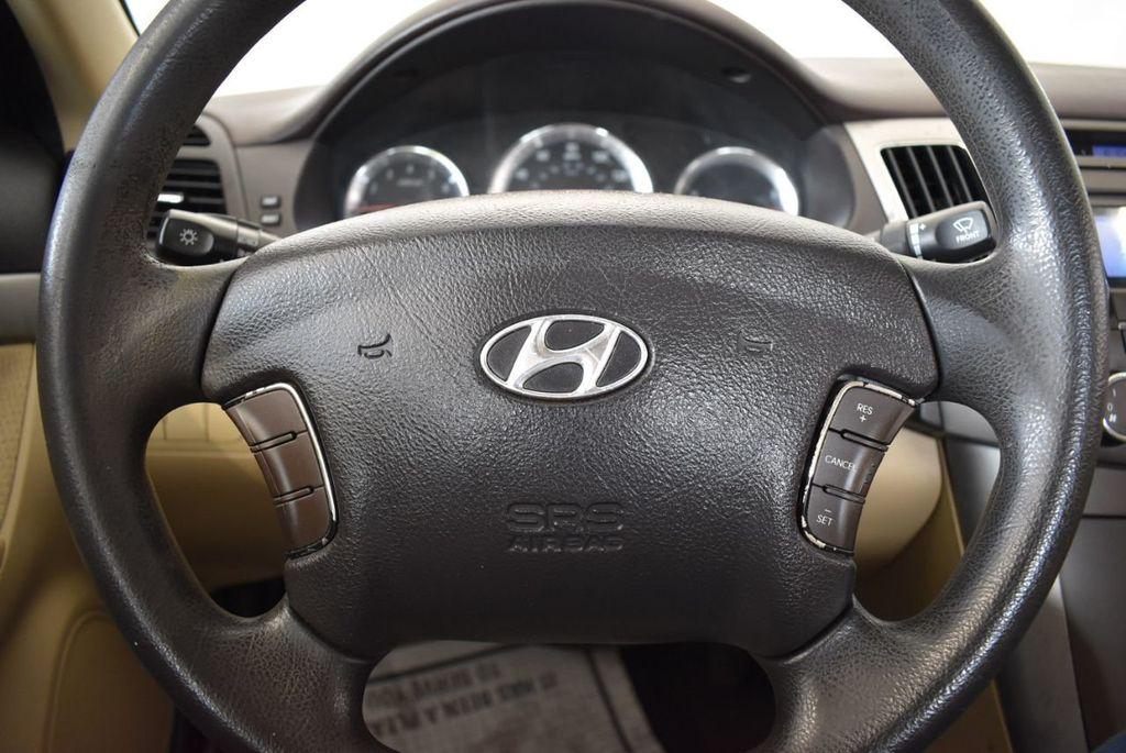 2010 Hyundai Sonata GLS - 17974420 - 17