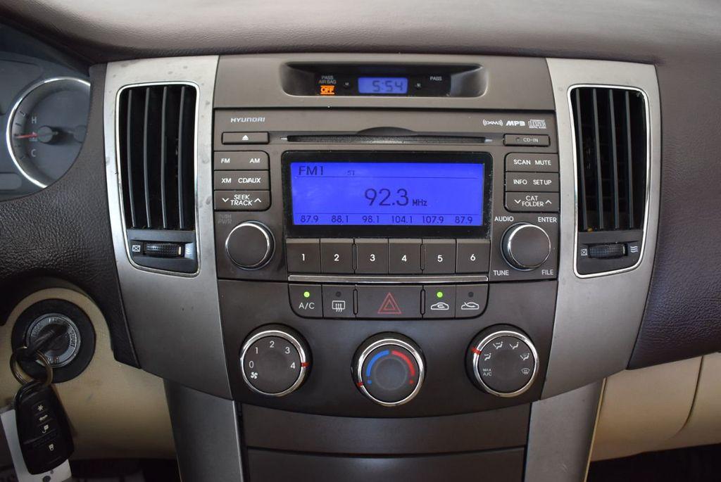 2010 Hyundai Sonata GLS - 17974420 - 20