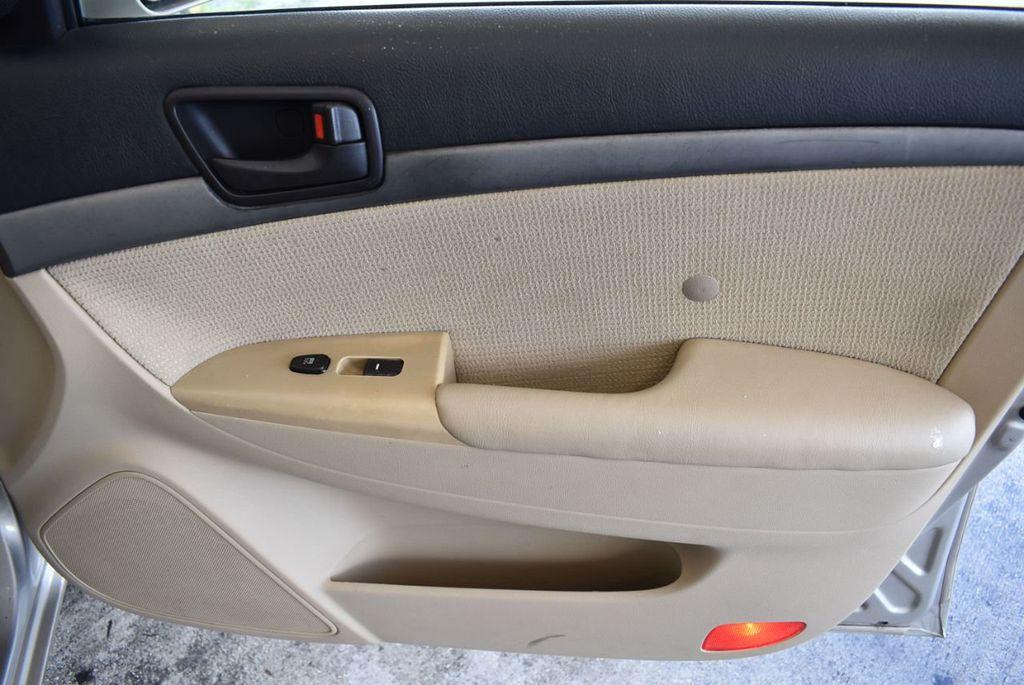 2010 Hyundai Sonata GLS - 17974420 - 24