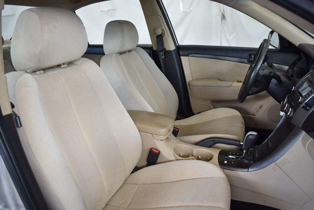 2010 Hyundai Sonata GLS - 17974420 - 25