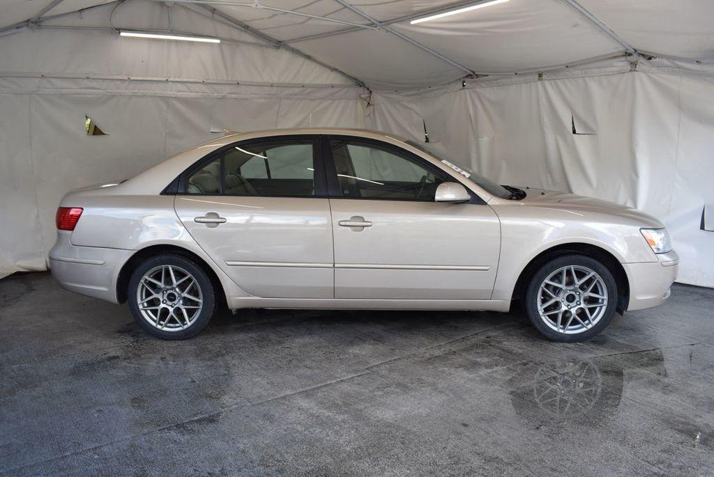2010 Hyundai Sonata GLS - 17974420 - 2