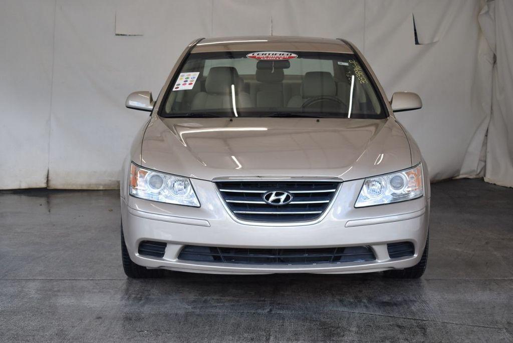 2010 Hyundai Sonata GLS - 17974420 - 3