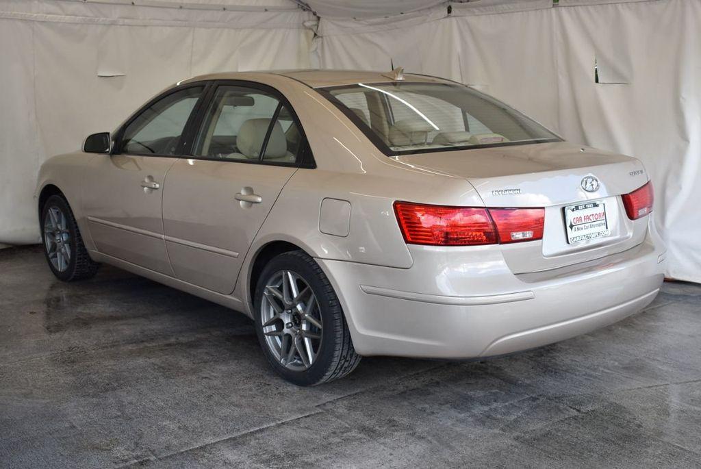 2010 Hyundai Sonata GLS - 17974420 - 5