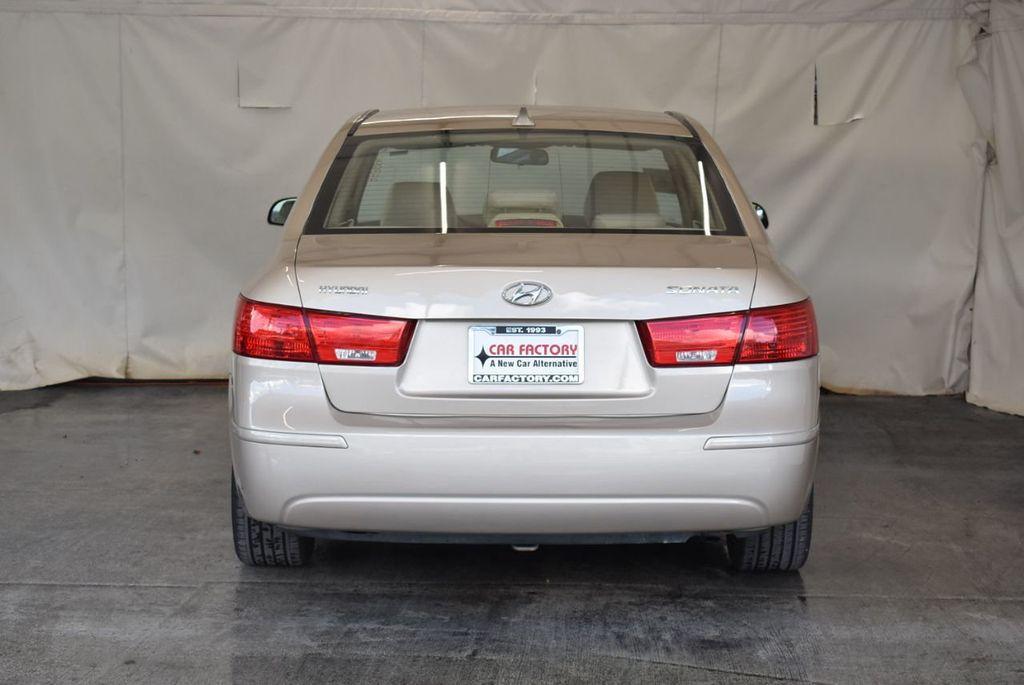 2010 Hyundai Sonata GLS - 17974420 - 7