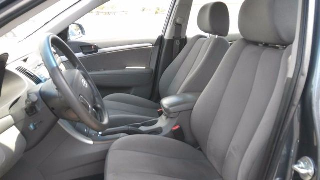 2010 Hyundai Sonata GLS - Click to see full-size photo viewer
