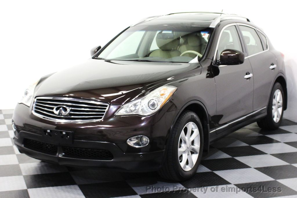 2010 used infiniti ex35 certified ex35 awd journey navigation at eimports4less serving. Black Bedroom Furniture Sets. Home Design Ideas