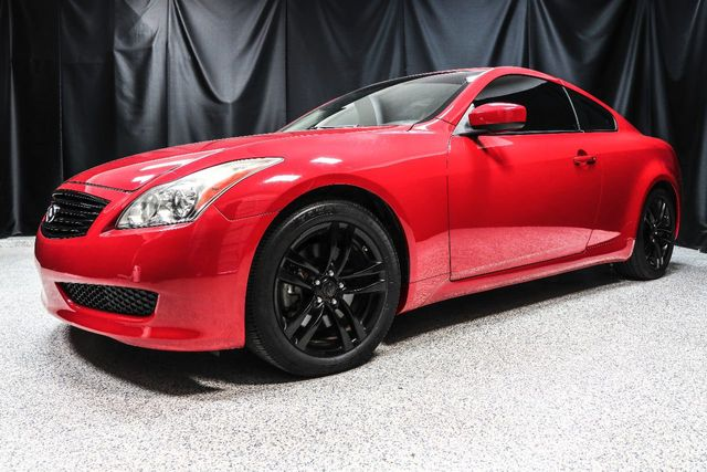 2010 Used Infiniti G37 Coupe 2dr Journey Rwd At Dips Luxury Motors