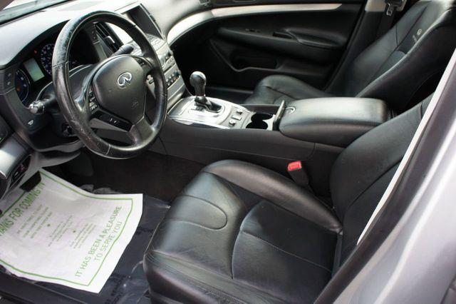 2010 Used Infiniti G37 Sedan 4dr X Awd At Maaliki Motors Serving