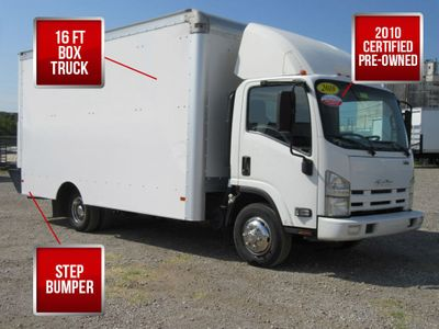 New & Used Medium Duty Commercial Trucks: Autocar, Hino