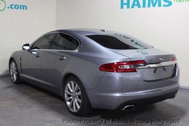 2010 Jaguar XF Series XF Premium   11557532   3