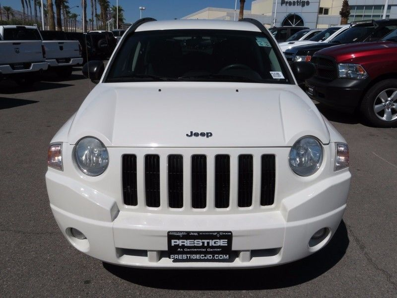 2010 Jeep Compass FWD 4dr Sport - 16857384 - 1