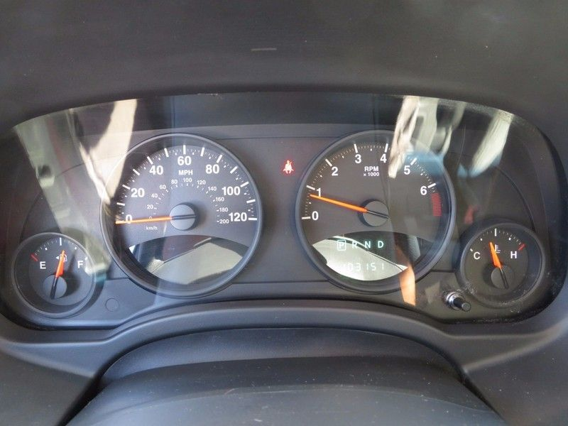 2010 Jeep Compass FWD 4dr Sport - 16857384 - 20