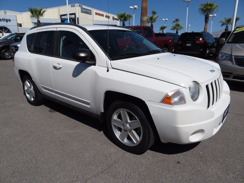 2010 Jeep Compass FWD 4dr Sport - 16857384 - 2