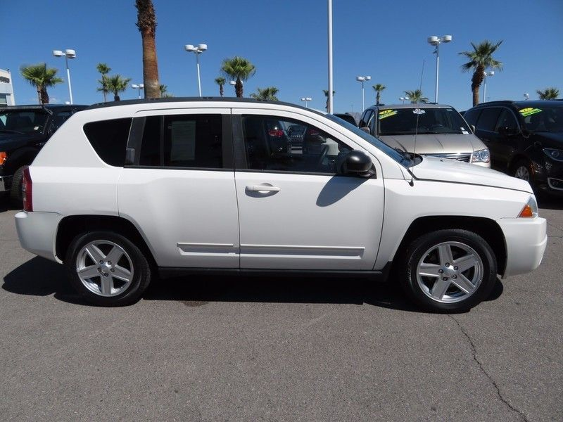 2010 Jeep Compass FWD 4dr Sport - 16857384 - 3
