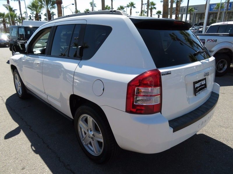 2010 Jeep Compass FWD 4dr Sport - 16857384 - 6