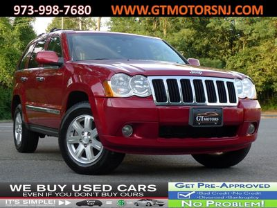 Used Jeep at GT Motors NJ Serving Morristown