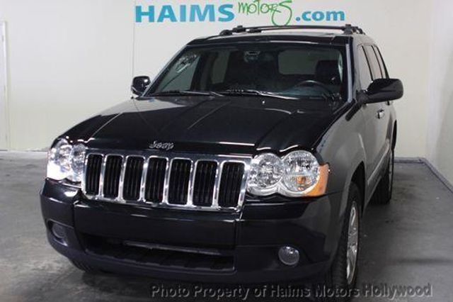 2010 Jeep Grand Cherokee Limited   11709983   0