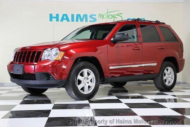 2010 used jeep grand cherokee rwd 4dr laredo at haims. Black Bedroom Furniture Sets. Home Design Ideas
