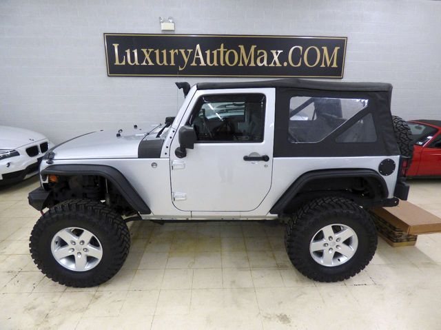 2010 used jeep wrangler 35 inch tires at luxury automax. Black Bedroom Furniture Sets. Home Design Ideas