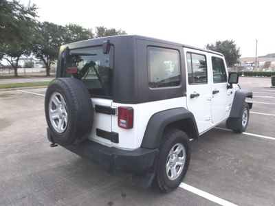 2010 Jeep Wrangler Unlimited 2010 Jeep Wrangler RHD, 4dr, 2-Owner, Clean Title, Keyless Entry - Click to see full-size photo viewer