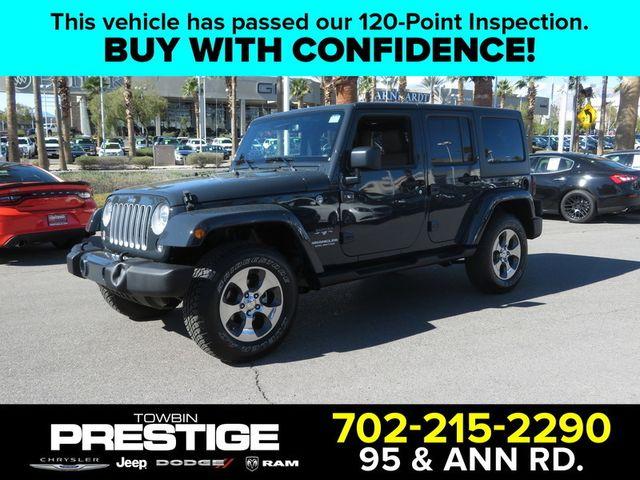2010 Used Jeep Wrangler Unlimited 4wd 4dr Sport At Prestige Chrysler Dodge Serving Las Vegas Nv Iid 17407042