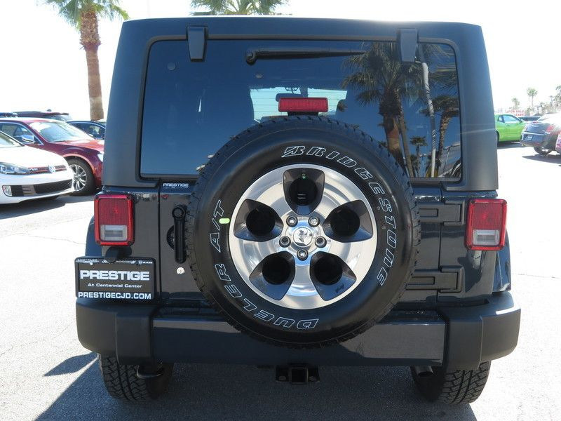 2010 Jeep Wrangler Unlimited 4WD 4dr Sport - 17407042 - 10