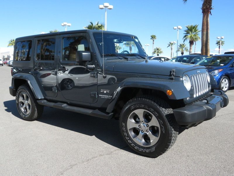 2010 Jeep Wrangler Unlimited 4WD 4dr Sport - 17407042 - 2