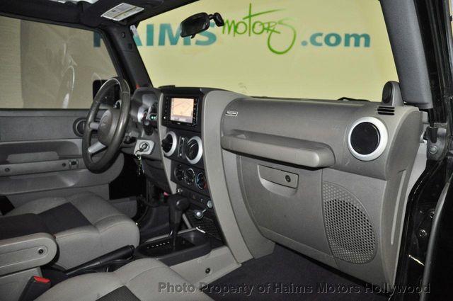2010 Jeep Wrangler Unlimited Sahara   11380266   53
