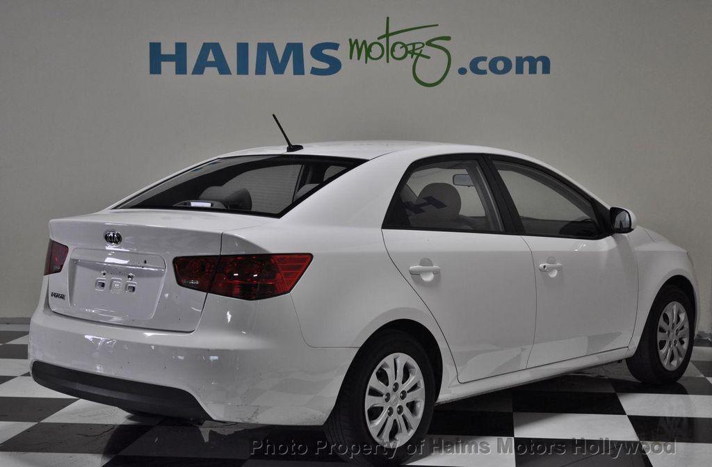2010 Kia Forte 4dr Sdn Auto LX   12626477   3