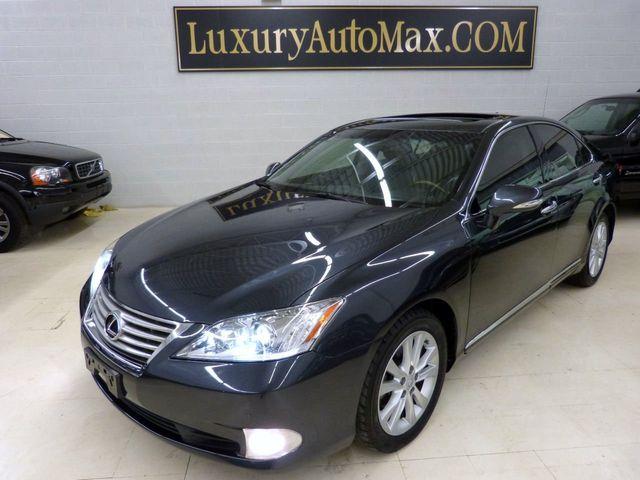 2010 used lexus es 350 4dr sedan at luxury automax serving