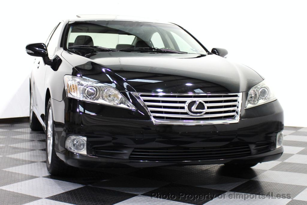 2010 used lexus es 350 certified es350 sedan camera. Black Bedroom Furniture Sets. Home Design Ideas