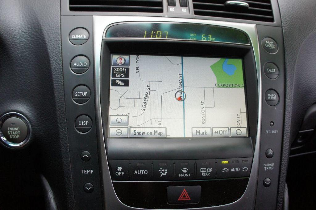 2010 Used Lexus GS 350 4dr Sedan AWD at Maaliki Motors Serving ...