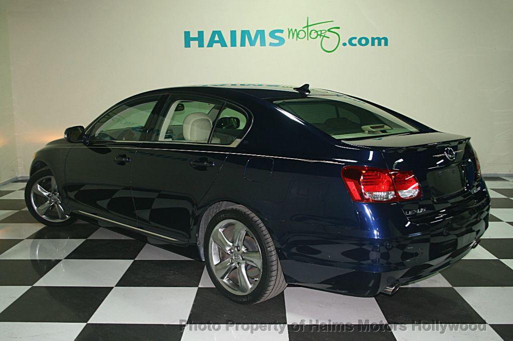 2010 Lexus GS 350 4dr Sedan RWD   14594866   5