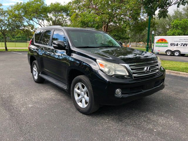 2010 Lexus GX 460 4WD 4dr - Click to see full-size photo viewer